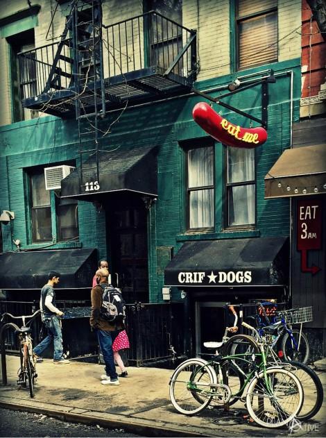 Geheimtipp Please Don't Tell in Manhattan - (c) Planative